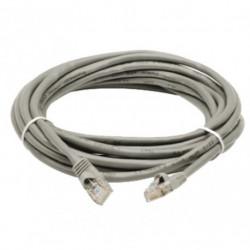 Câble Réseau Cat6 UTP 3 Metre