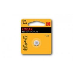 Pile Bouton Kodak A76 Alkaline