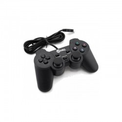Manette de jeu USB Double...