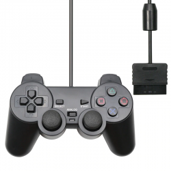 Manette playstation 2