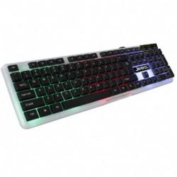 Clavier USB JEDEL K500