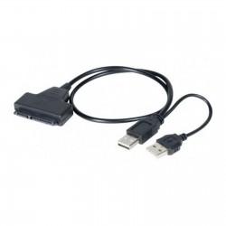 Câble sata 2.5  USB