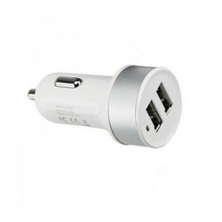 Chargeur Allume Cigare 2 USB