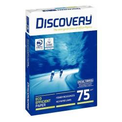 Rame papier Discovery A4 75Gr