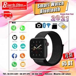 Smart Watch Bluetooth W20