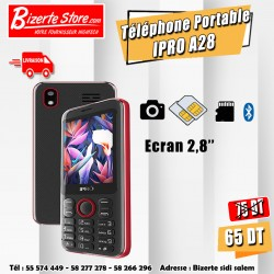 Telephone portable IPRO A28
