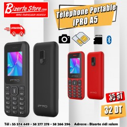 Telephone portable IPRO A5
