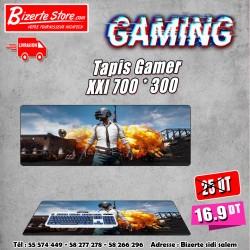 Tapis gamer XXL 700 x 300