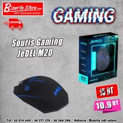 Souris Gamer Jedel M20 Noir