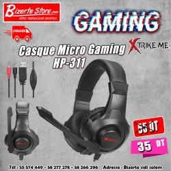 Micro Casque  XTRIKE ME  Gamer