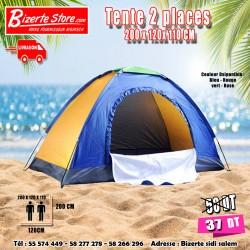 Tente de camping - Plages 2...