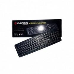 CLAVIER MACRO USB Français...