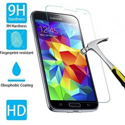 Glass Samsung S5